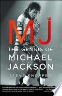 MJ: The Genius of Michael Jackson image