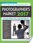 2017 Photographer's Market