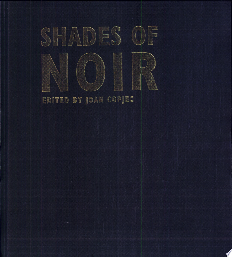 Shades of Noir banner backdrop