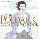 The Poldark Colouring Book