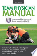 Team Physician Manual Book PDF