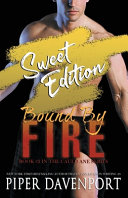 Bound by Fire   Sweet Edition