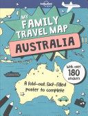 Australia - My Family Travel Map