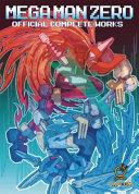 Mega Man Zero Official Complete Works