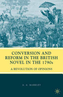 Conversion and Reform in the British Novel in the 1790s [Pdf/ePub] eBook