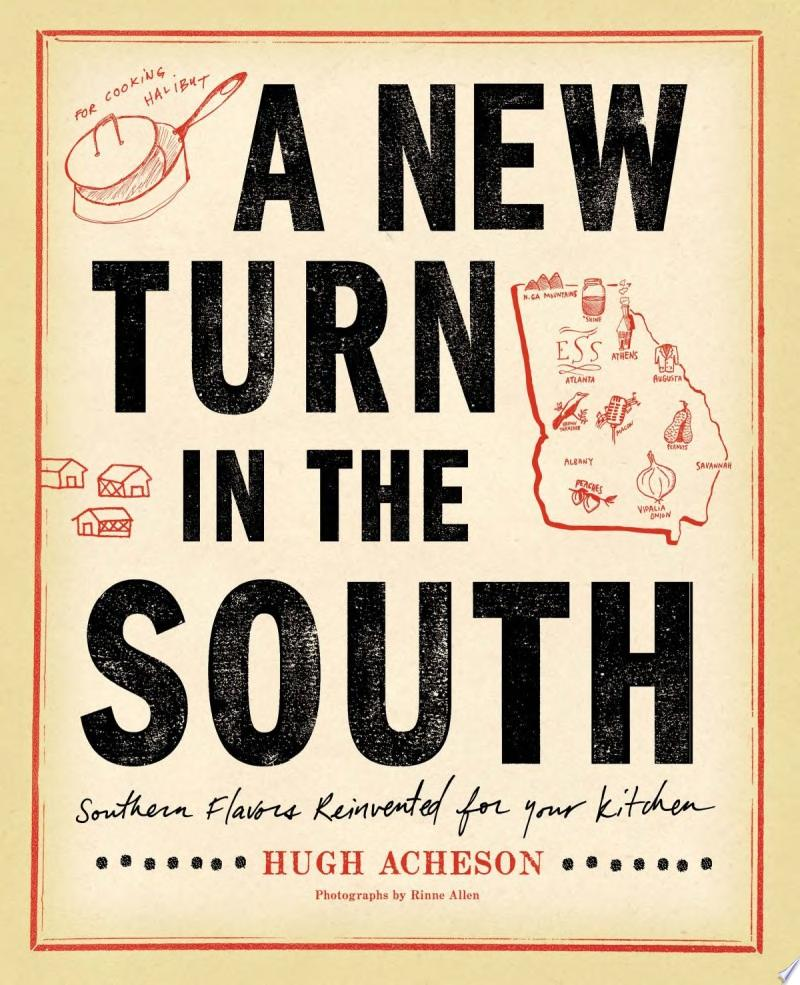 A New Turn in the South image