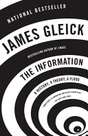 The Information Pdf/ePub eBook