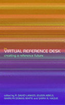 The Virtual Reference Desk