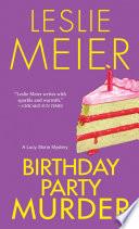 Birthday Party Murder Read Online