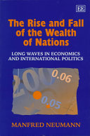 The Rise and Fall of the Wealth of Nations Book
