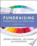 """Fundraising Principles and Practice"" by Adrian Sargeant, Jen Shang"