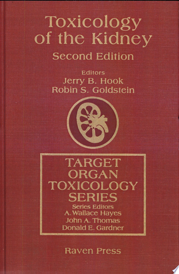 Toxicology of the Kidney