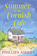 Summer at the Cornish Cafe (The Cornish Café Series, Book 1) Pdf/ePub eBook