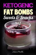 Fat Bombs Book