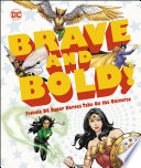 DC Brave and Bold