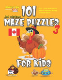 101 Maze Puzzles for Kids 3