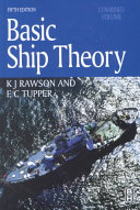 Basic Ship Theory, Combined Volume