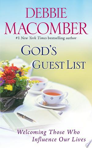 Download God's Guest List Free PDF Books - Free PDF