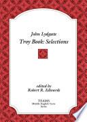 Troy Book Book PDF