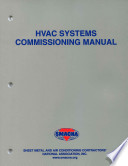 HVAC Systems Commissioning Manual 1st Ed