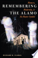 Remembering the Alamo