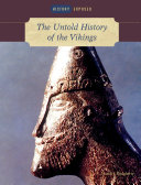 The Untold History of the Vikings Pdf/ePub eBook