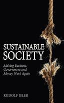 Sustainable Society