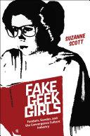Fake Geek Girls Pdf/ePub eBook
