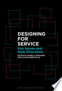 Designing for Service
