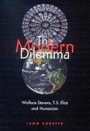 The Modern Dilemma Pdf/ePub eBook