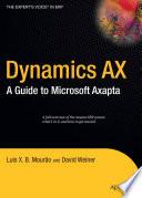 Dynamics Ax