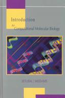 Introduction to Computational Molecular Biology