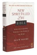 New Spirit Filled Life Bible Nlt