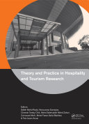 Theory and Practice in Hospitality and Tourism Research Pdf/ePub eBook