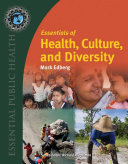 Essentials of Health  Culture  and Diversity