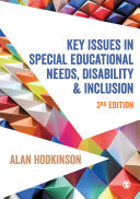 Key Issues in Special Educational Needs, Disability and Inclusion Pdf/ePub eBook