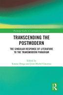 Pdf Transcending the Postmodern Telecharger