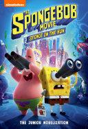 The SpongeBob Movie: Sponge on the Run: The Junior Novelization Pdf/ePub eBook