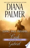 Long  Tall Texans  Cash   Long  Tall Texans  Gabriel