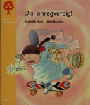 Books - Dis onregverdig! | ISBN 9780195710625