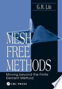 Mesh Free Methods