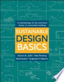 Sustainable Design Basics Book