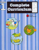 Complete Curriculum Grade 1