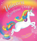 Unicorn and Rainbow Poop