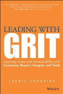 Leading with GRIT