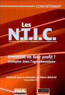 Les N.T.I.C.