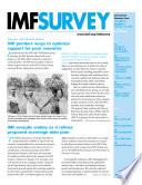 Imf Survey No 3 2003