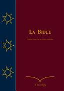 La Bible (Traduction de la Bible annotée) Pdf/ePub eBook