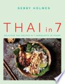 Thai in 7 Book PDF
