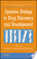 Systems Biology in Drug Discovery and Development
